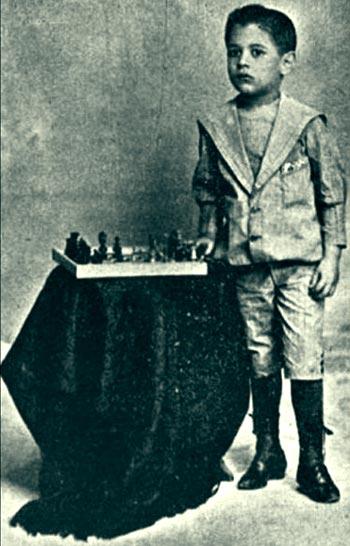 Resultado de imagen para José Raúl Capablanca
