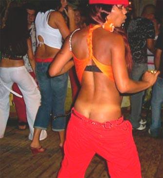 prostitutas con sida prostituyen